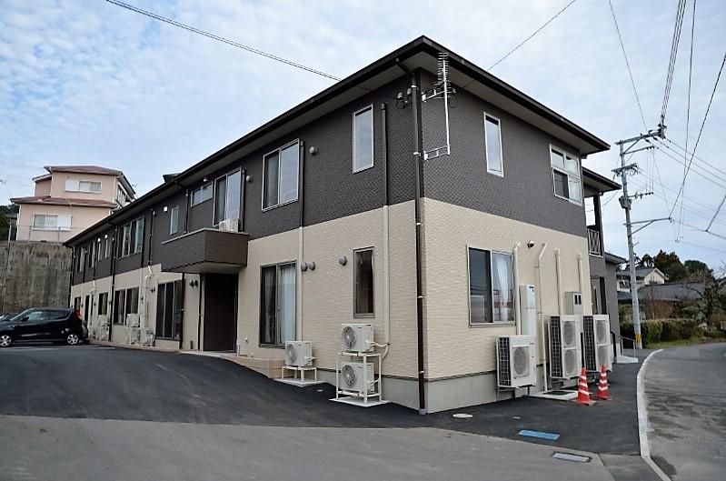 住宅型有料老人ホーム 心の家